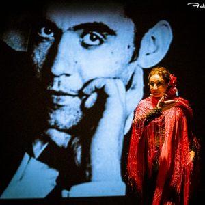 producción de espectáculos culturales Cuadros flamencos de García Lorca ILE