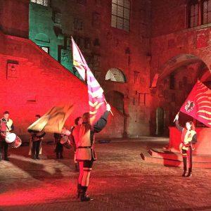producción de espectáculos culturales I Medici ILE