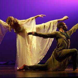 producción de espectáculos culturales Otello in danza ile
