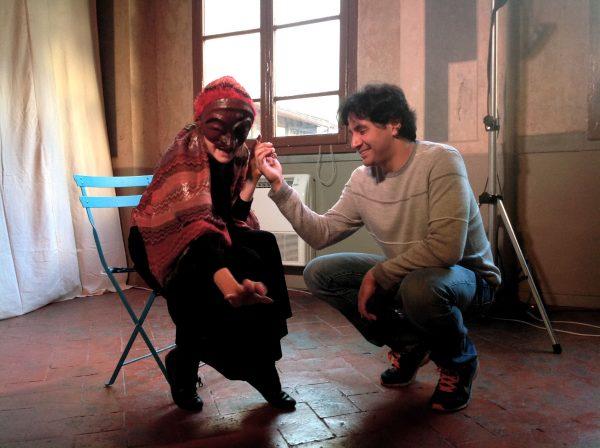 Curso de Teatro y Danza de la Commedia dell'Arte en Florencia, agosto 2015