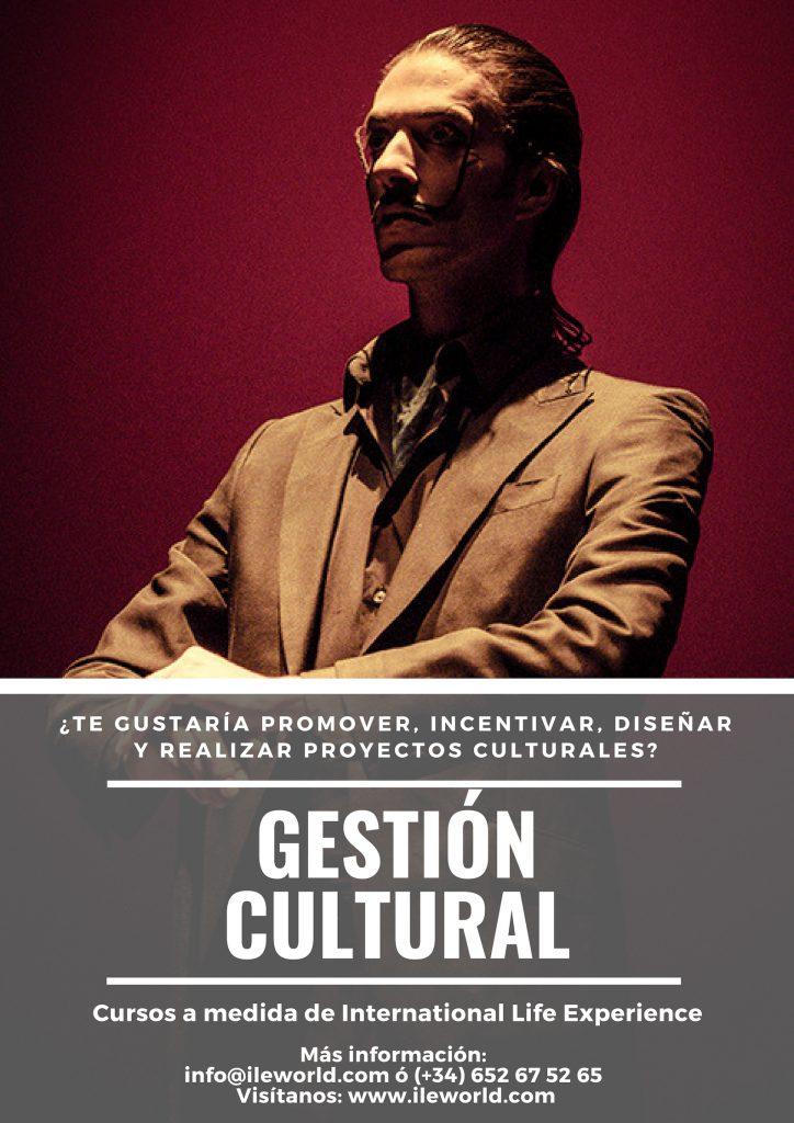 Cursos a medida de Gestión cultural de ILE