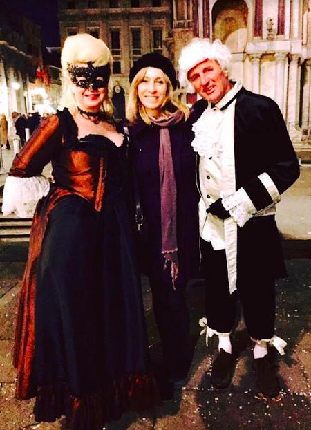 ILE - Taller de Fabricación de máscaras de la comedia del arte en Florencia
