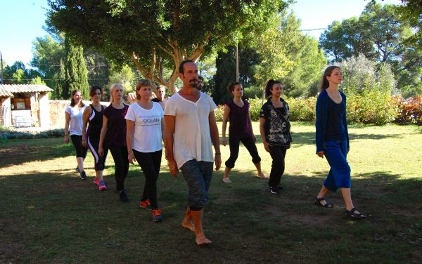 ILE - Meditación, yoga y danzas sagradas de Gurdjieff 5