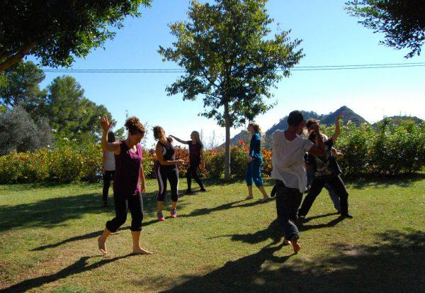 ILE - Meditación, yoga y danzas sagradas de Gurdjieff 6