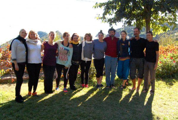 ILE - Meditación, yoga y danzas sagradas de Gurdjieff 7