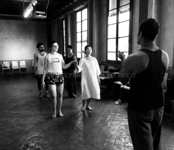 ILE - Teatro y Danaza de la Comedia del Arte en Florencia 4