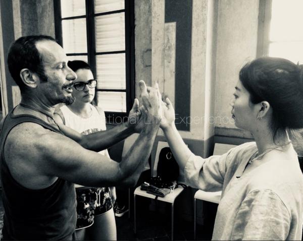 ILE - Teatro y Danaza de la Comedia del Arte en Florencia 6