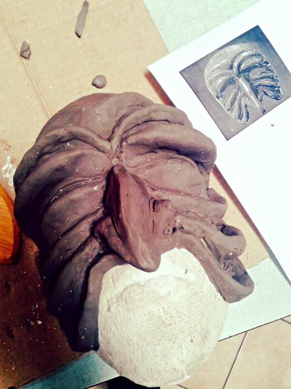 ILE - Taller de Fabricación de máscaras de la comedia del arte en Florencia 14