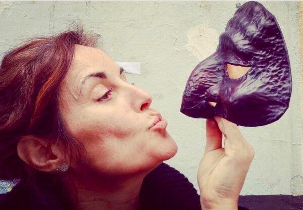 ILE - Taller de Fabricación de máscaras de la comedia del arte en Valencia 6