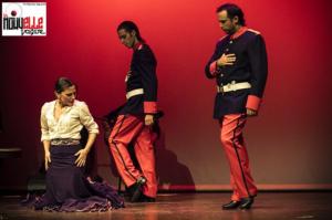ILE Cuadros flemencos de García Lorca 9