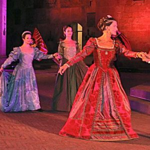 Producciones culturales ILE Danzando con Leonora 10