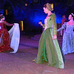 Producciones culturales ILE Danzando con Leonora 11
