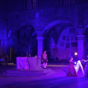 Producciones culturales ILE Danzando con Leonora 13