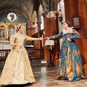 Producciones culturales ILE Danzando con Leonora 3