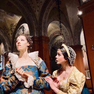 Producciones culturales ILE Danzando con Leonora 4
