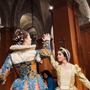 Producciones culturales ILE Danzando con Leonora 5