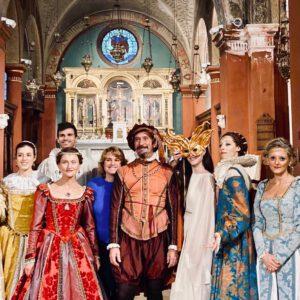 Producciones culturales ILE Danzando con Leonora 6