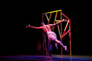 ILE Otello in danza Rossana Longo