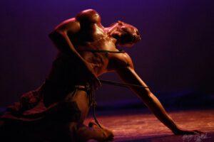 ILE Otello in danza