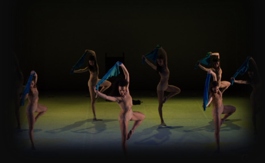 ILE- Colaboraciones culturales - Mythos Rossana Longo